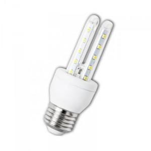 LED žárovka 4W 20xSMD2835 E27 B5 320lm TEPLÁ
